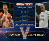 ASHLEY THEOPHANE V LENNY DAWS PART 1