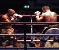 ASHLEY THEOPHANE V WILLIE THOMPSON PART 2