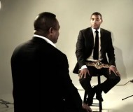 ASHLEY THEOPHANE - INTERVIEW