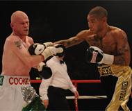 ASHLEY THEOPHANE V JASON COOK PART 1